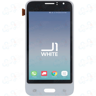 Samsung J120 LCD With Touch White