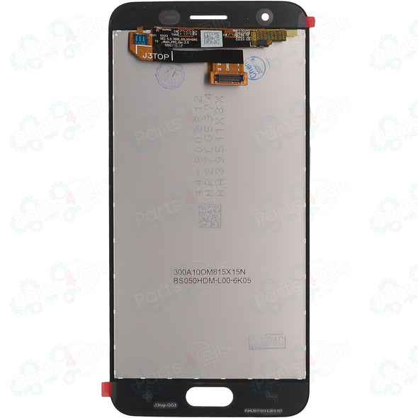 Samsung J3 Achieve LCD With Touch Black 2018