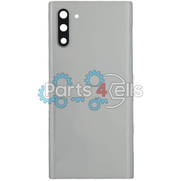 Samsung Note 10 Back Door Aura White