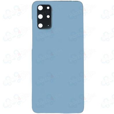 Samsung S20 Plus Back Door Blue