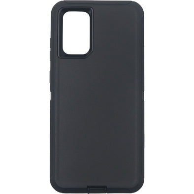 Samsung S20 Plus Pro Series Case Black