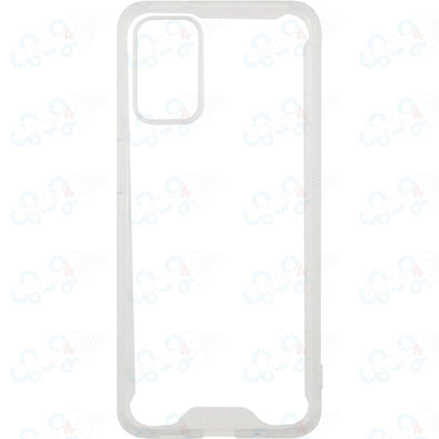 SAFIRE Samsung S20 Plus Prozkin Case Clear