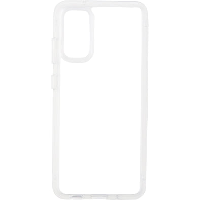 Samsung S20 Slim Series Case Clear