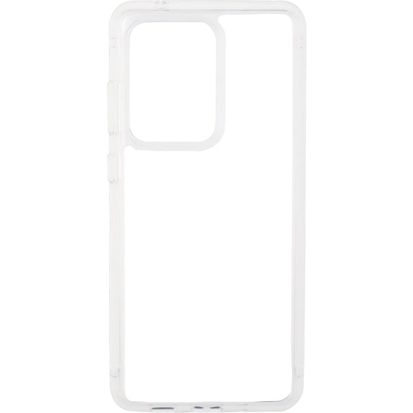 Samsung S20 Ultra 5G Slim Series Case Clear