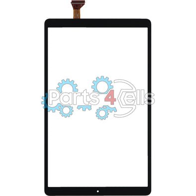 Samsung T510 / T515 Digitizer Black