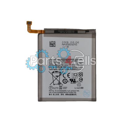 Samsung A20 Battery - Battery Replacement for A20