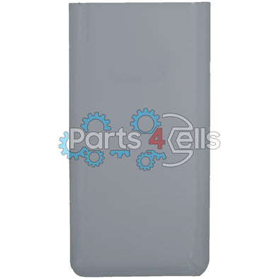 Samsung A80 2019 Back Door Silver