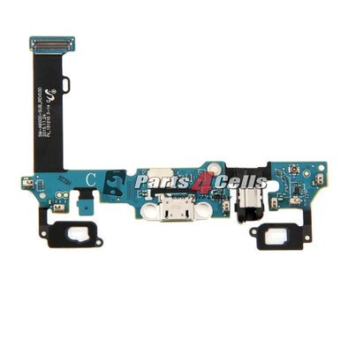 Samsung A9 Pro Charging Port Flex-Parts4Cells