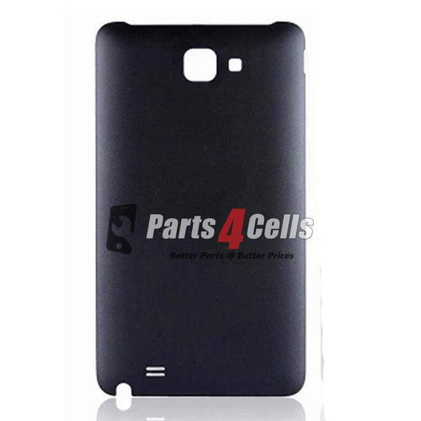 Samsung Note 1 Back Door i717 Black