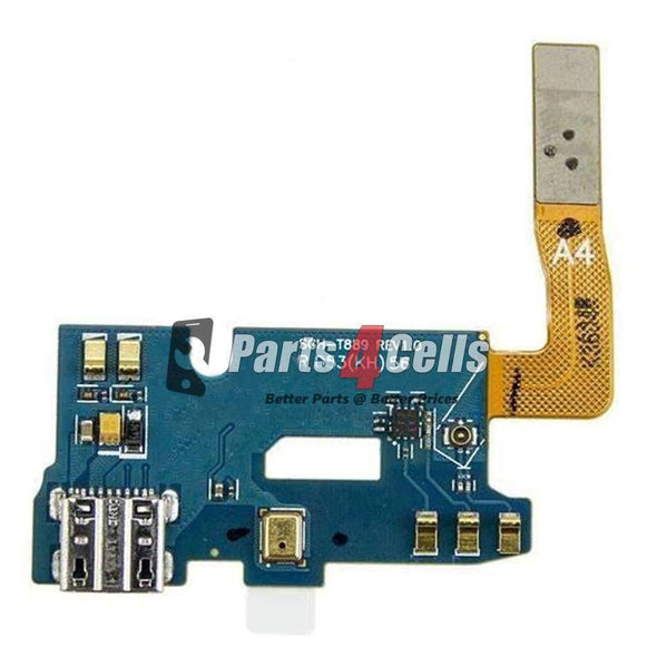 Samsung Note 2 Charging Port Flex T-Mobile T889