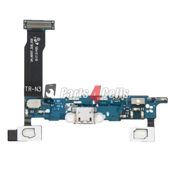 Samsung Note 4 Charging Port Flex T-Mobile
