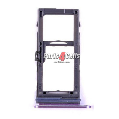Samsung Galaxy Note 9 Sim Tray Purple-Parts4Cells