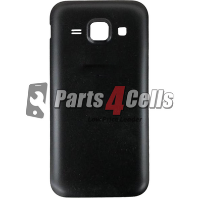 Samsung J120 Back Door Black