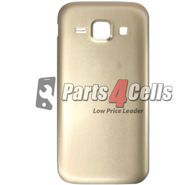 Samsung J120 Back Door Gold