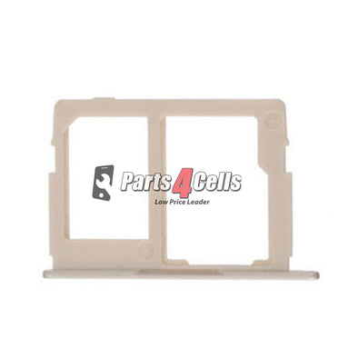 Samsung J4 Sim Tray Gold-Parts4cells