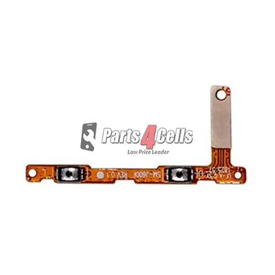 Samsung J8 plus Power Flex Cable - Power Button Flex