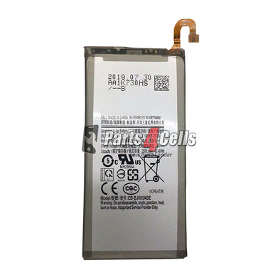 Samsung J8 battery-Parts4cells
