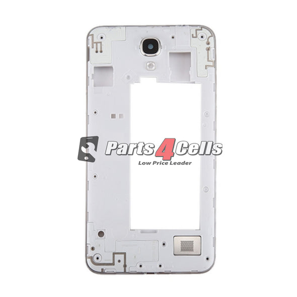 Samsung MEGA 2 LCD Frame-Parts4Cells