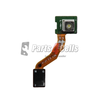 "Samsung Galaxy Note 10.1"" N8000 Camera Flash Flex"