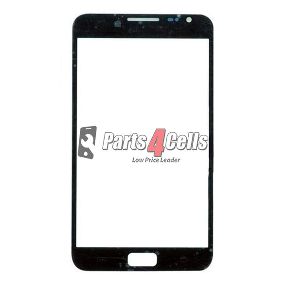 Samsung Note 1 Lens Black-Parts4sells