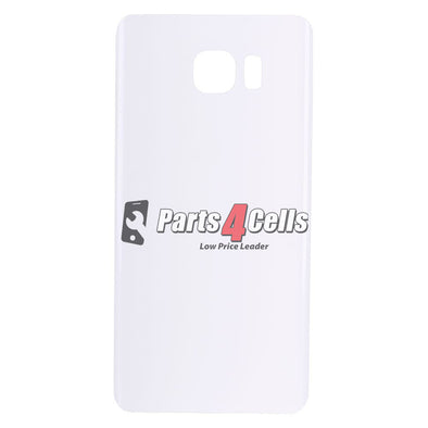 Samsung Note 5 Back Door White-Parts4cells