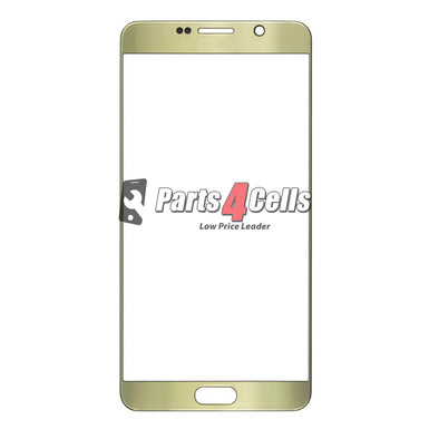 Samsung Note 5 Lens Gold-Parts4Cells
