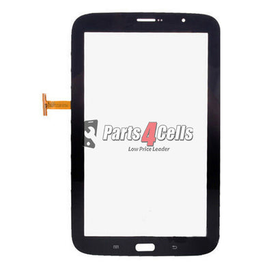 "Samsung Note 8.0"" N5110 Digitizer Black-Parts4cells"