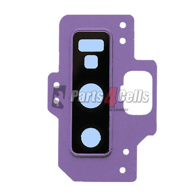 Samsung Note 9 Back Camera Lens Purple-Parts4sells