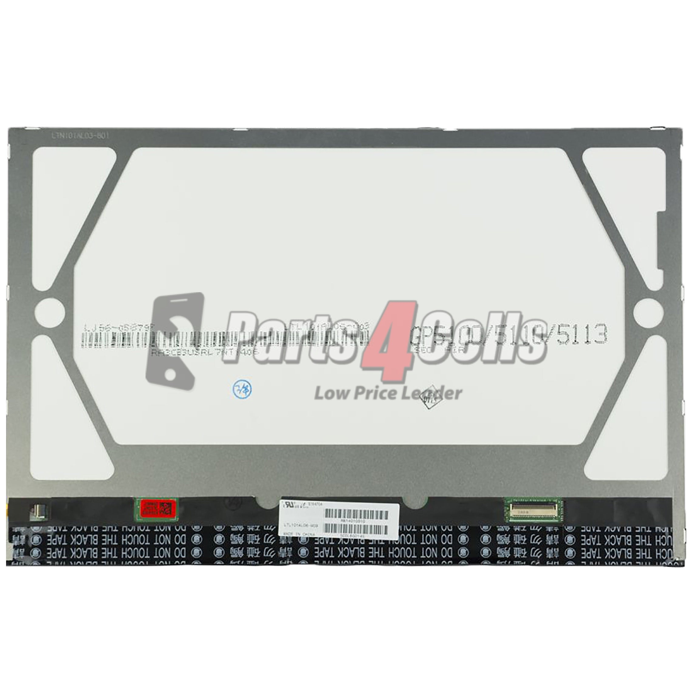 Samsung P5100 LCD Screen Display