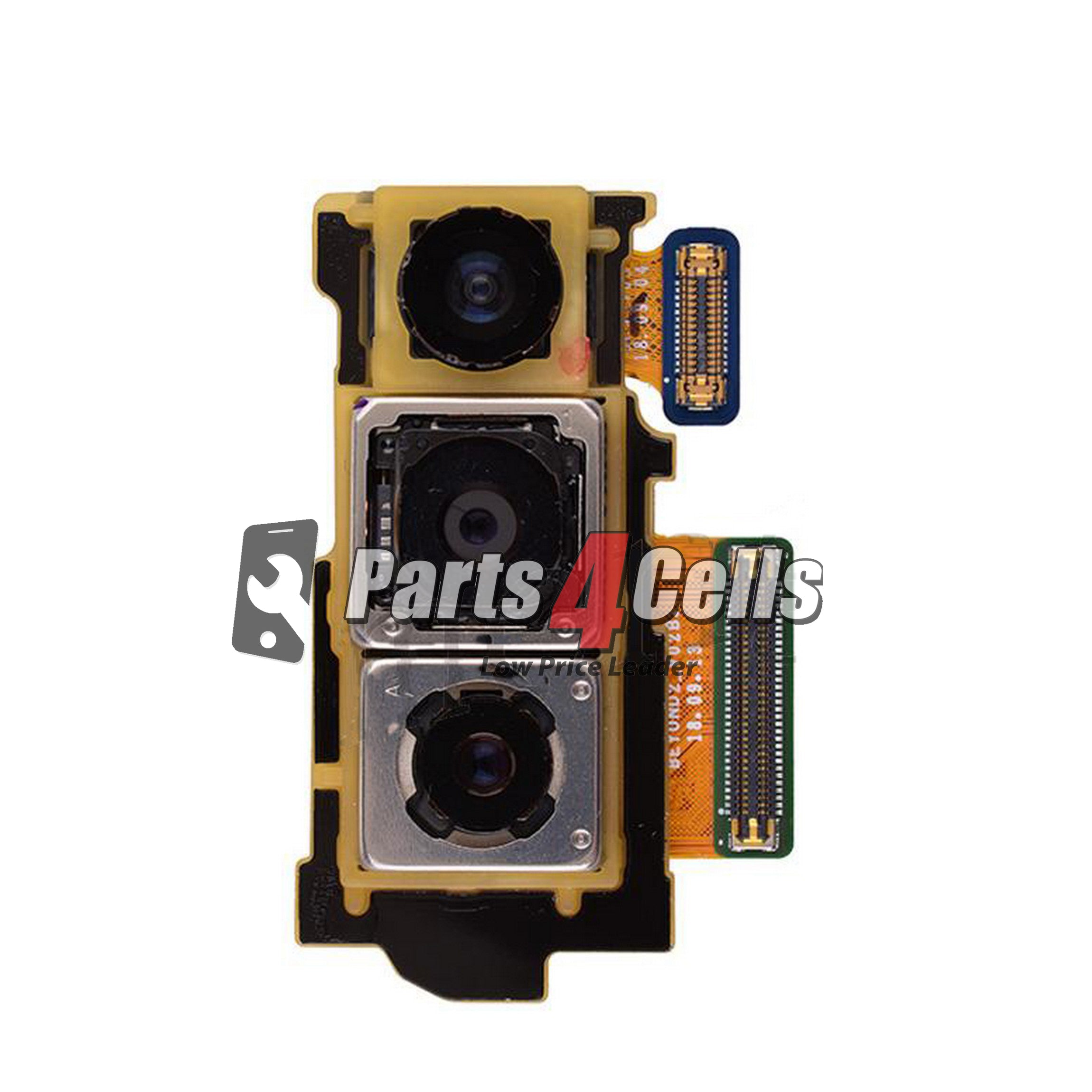 Samsung S10 Back Camera Flex Module-Parts4Cells