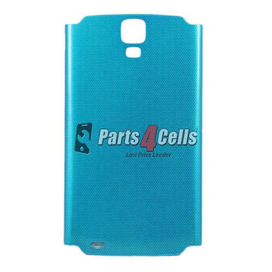 Samsung S4 Active Back Door Blue