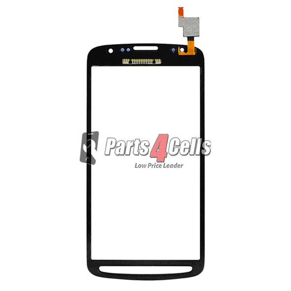 Samsung S4 Active Digitizer Gray