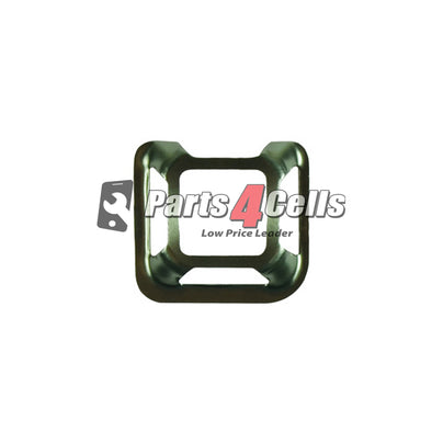 Samsung S5 Active Back Camera Lens Green-Parts4Cells