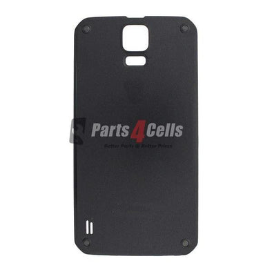 Samsung S5 Active Back Door Grey-Parts4cells