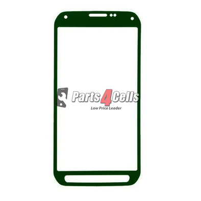 Samsung S5 Active Lens Green-Parts4Cells