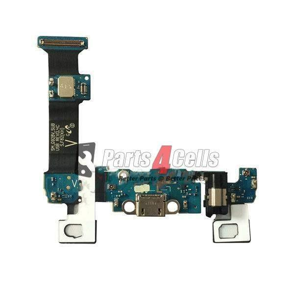 Samsung S6 Edge Plus Charging Port Flex AT&T G928A
