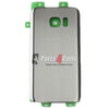 Samsung S7 Back Door Silver-Parts4Cells
