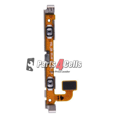Samsung S7 Edge Volume Flex-Parts4Cells