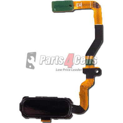 Samsung S7 Home Flex Black-Parts4Cells