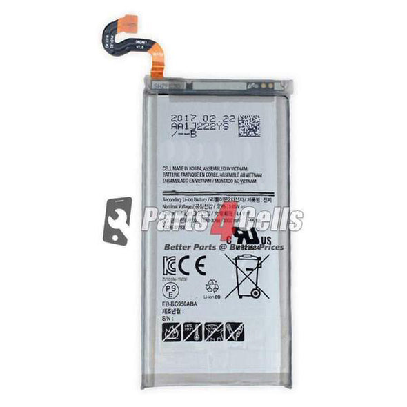 Samsung S8 Battery - Battery Replacement S8