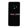 Samsung S9 Back Door Black - Galaxy S9 Back Door Back Parts