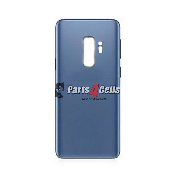 Samsung S9 Plus Back Door Cover - Best Back Cover