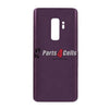 Samsung S9 Plus Back Door Cover Purple - Back Cover