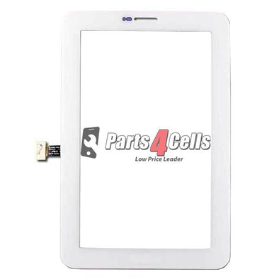 Samsung Tab P3110 Digitizer White-Parts4cells