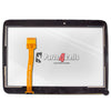 "Samsung Tab 3 10.1"" inches Digitizer P5200 White-Parts4cells"
