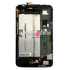 "Samsung Tab 3 7.0"" inches Digitizer T210 Black-Parts4cells"