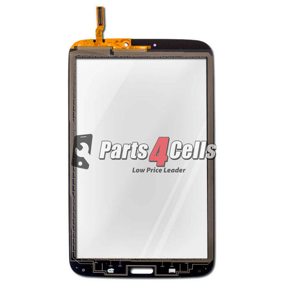 Samsung Tab 3 8.0 T311 Digitizer Black-Parts4cells