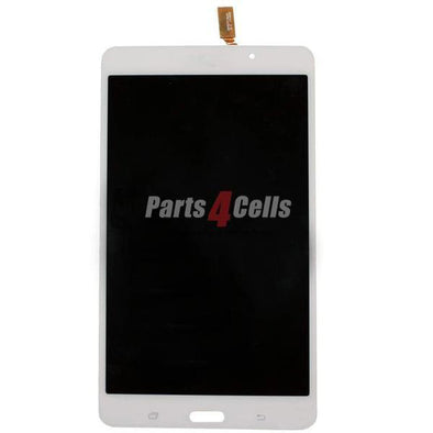 "Samsung Tab 4 7.0"" LCD With Touch T230 White"