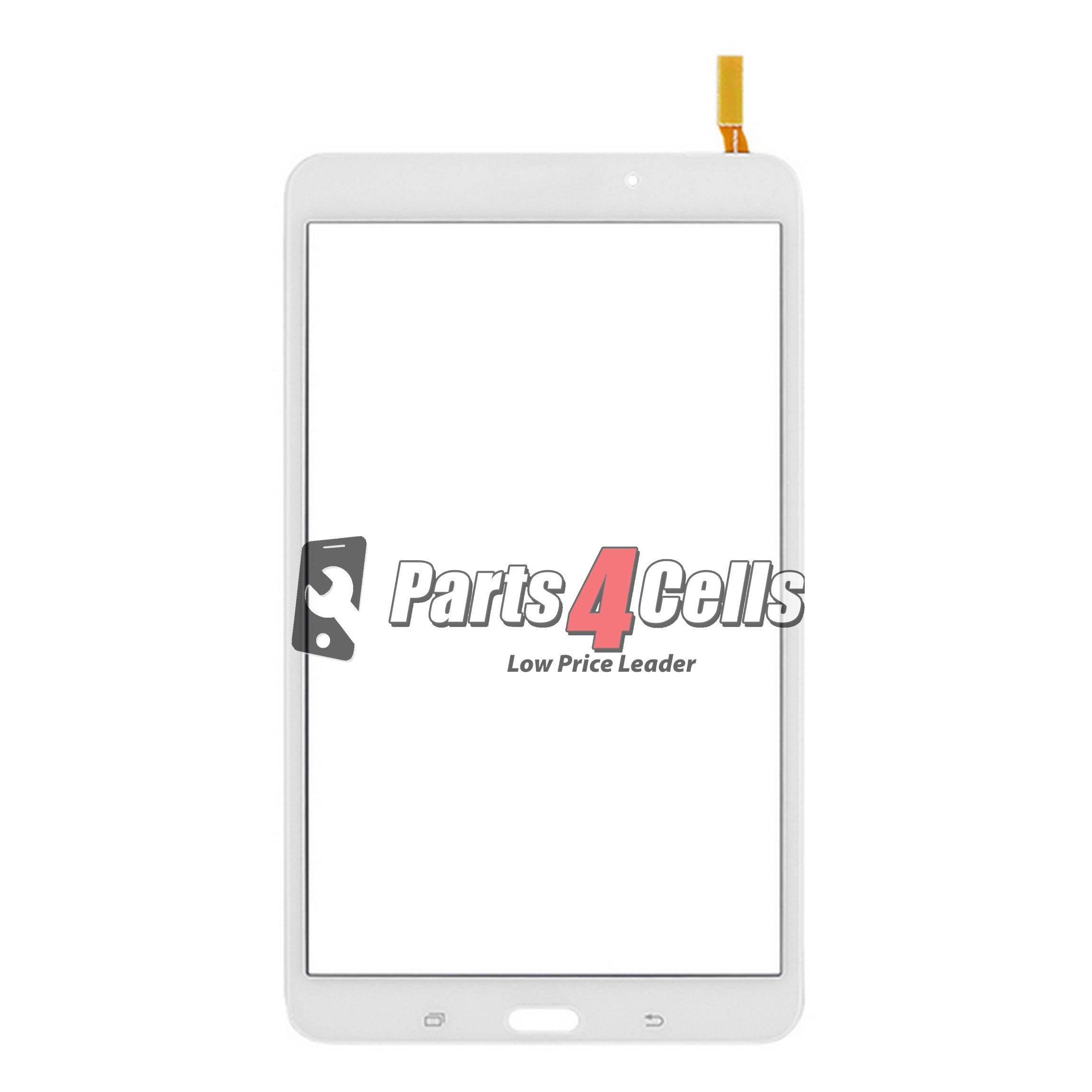 "Samsung Tab 4 8.0"" DIGITIZER T330 White-Parts4Cells"