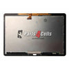 "Samsung Tab Pro 12.2"" LCD  Touch T900 Black-Parts4Cells"